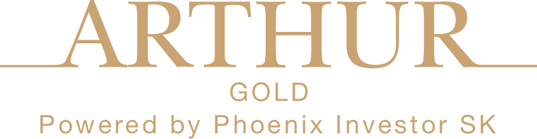 ARTHUR - GOLD